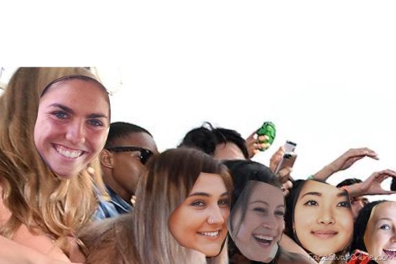 Me + My Fans