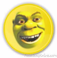 Shrek Emoji