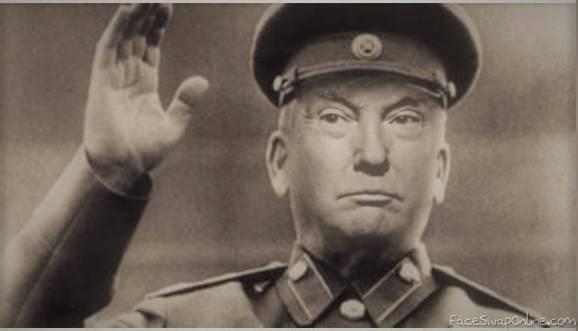 Trump World war II