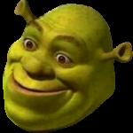 Contempt Shrek