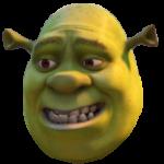 Innocent Shrek
