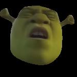 Shrek orgasm