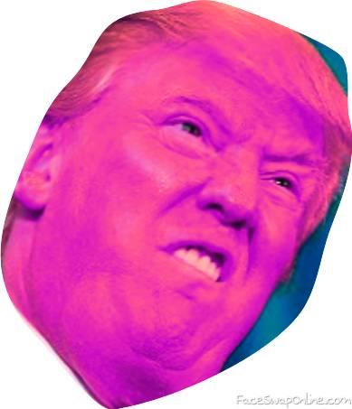 trump forever