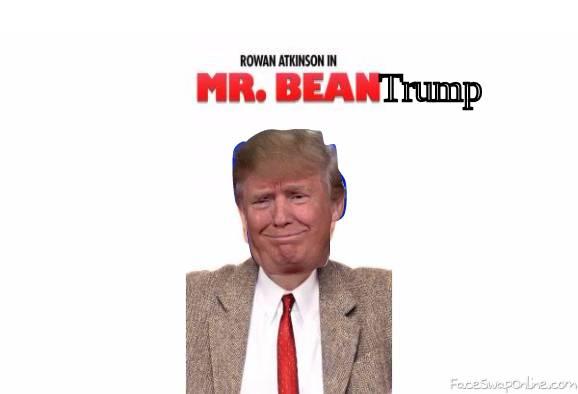 Bean Trump