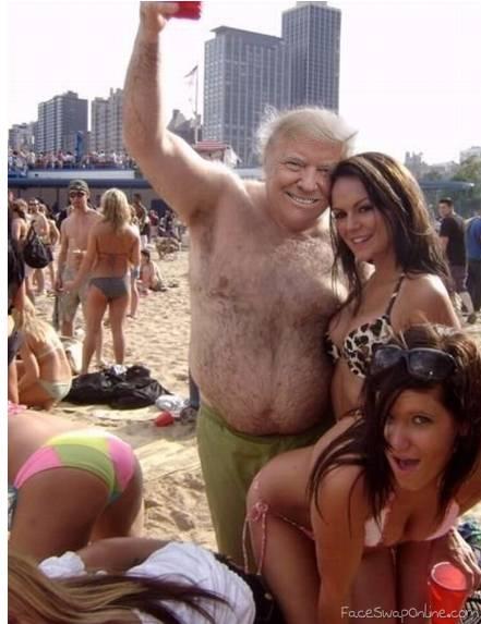 Big Trumpin'