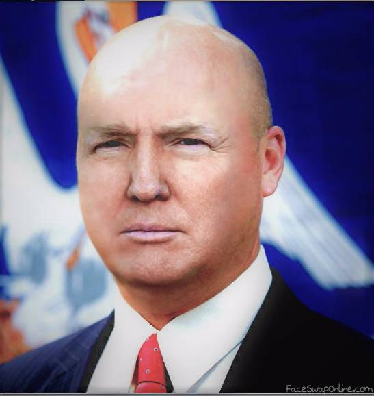 Charismatic Trump