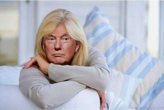 Donna Trump