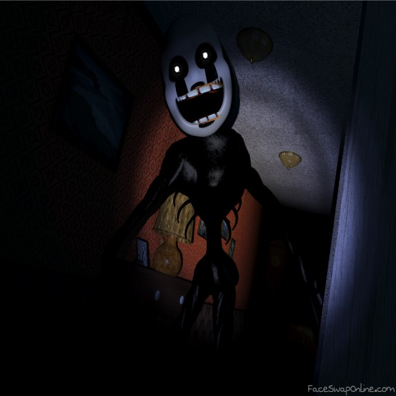 Fixed Nightmarionne