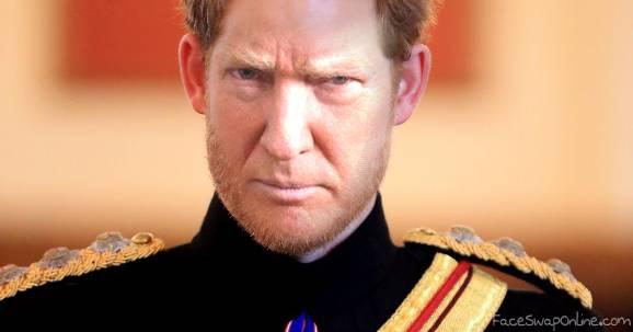 Prince Trump