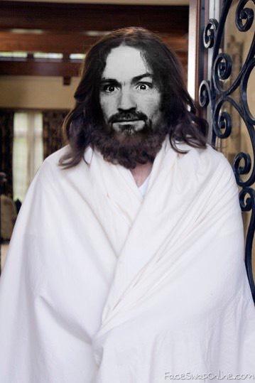 Ricky Manson
