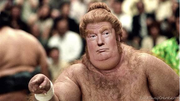 Trump Bastard