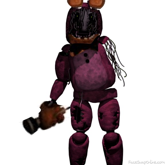 faceless freddy