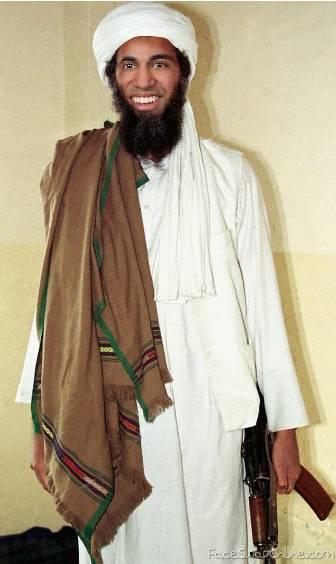 Ajit Bin Laden