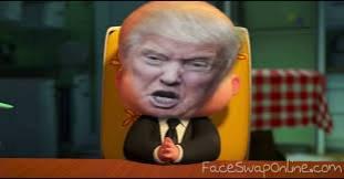 Boss Trump Baby