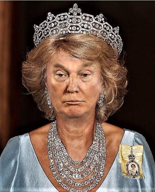 Duchess Trump
