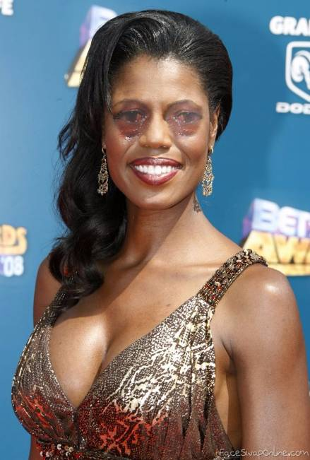 Omarosa Crying Jordan