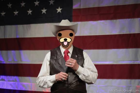 "Roy ""Pedobear"" Moore"