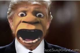 Shrek Trump