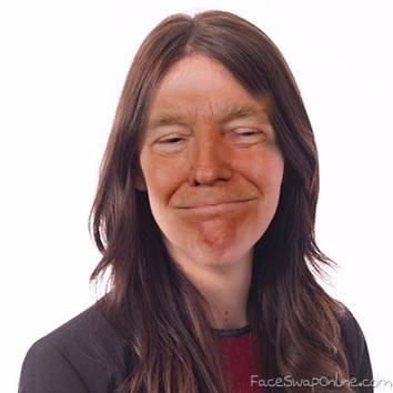 The true face of jacinda ardern