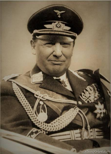Trump Reich