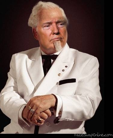 Colonel Trumpers