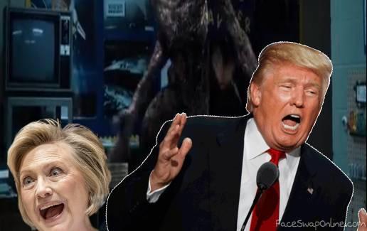 Demogorgan vs election 2017
