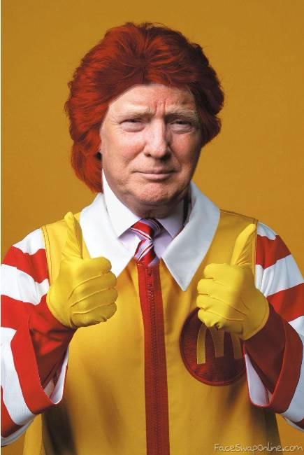 Donald McDonald 2