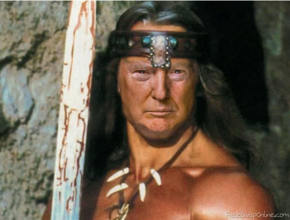 Donan The Barbarian