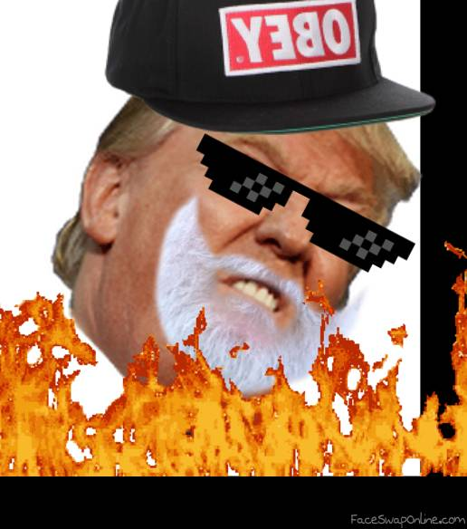 MLG Trump