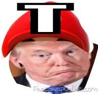 Mario+Trump=Marump
