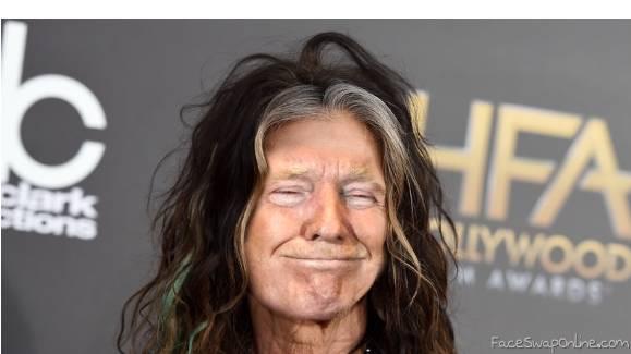 Rockin' Trump