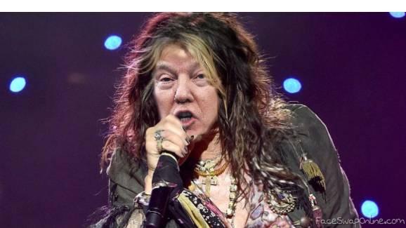 Rockstar Trump