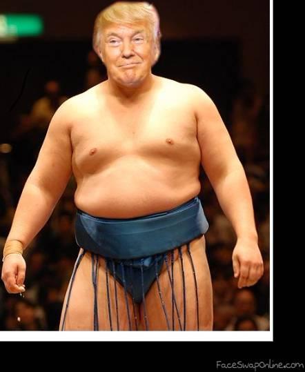 Sumu Trump