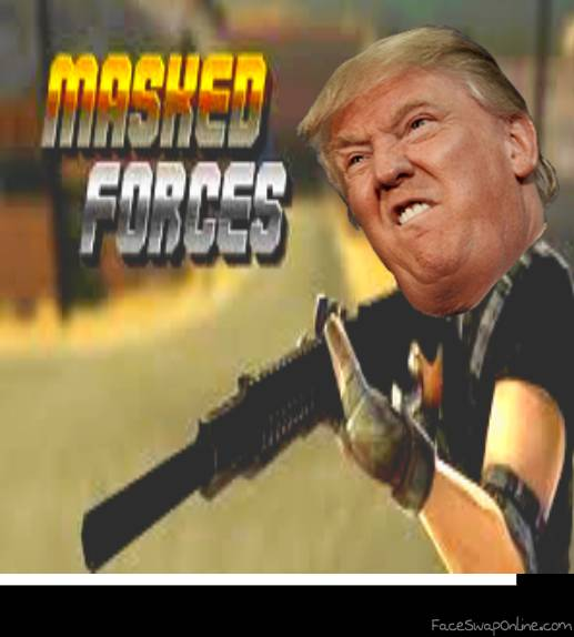 Trump Forces