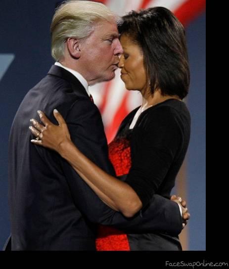 Trump's Dream