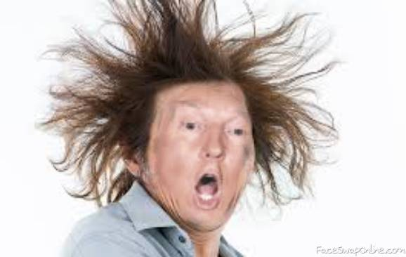 electric trump