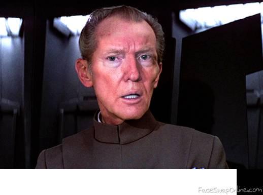 Admiral Wilhuff Trumpkin