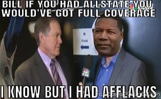 Allstate Bill