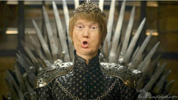 Cersei Trumpister