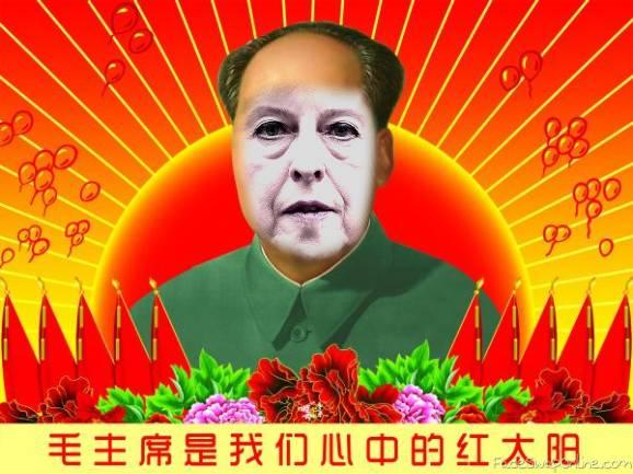 Chairman May