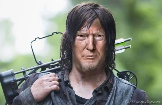 Daryl Trump