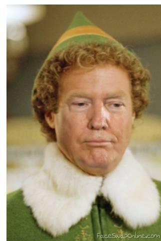 Donny Elf