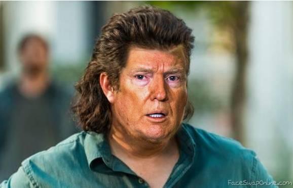 Eugene Trump