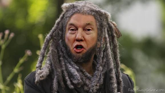Ezekiel Trump