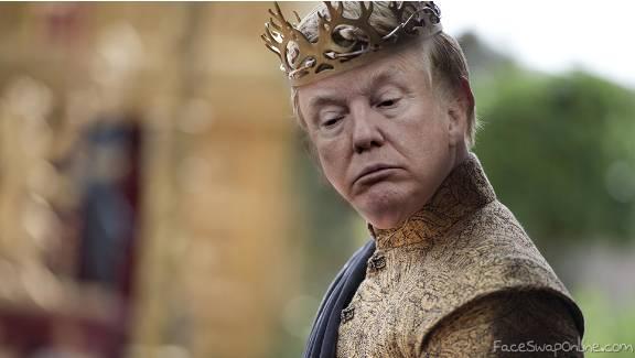 Joffrey Trump