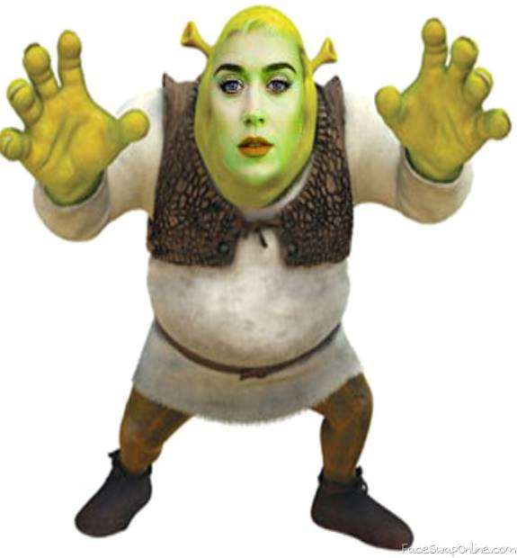 Katy Shreky