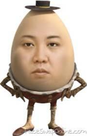 Kim Jong Egg