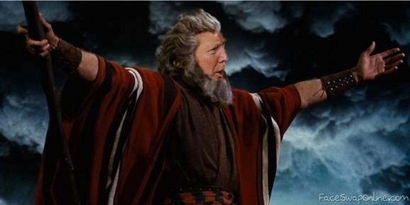 Moses Trump