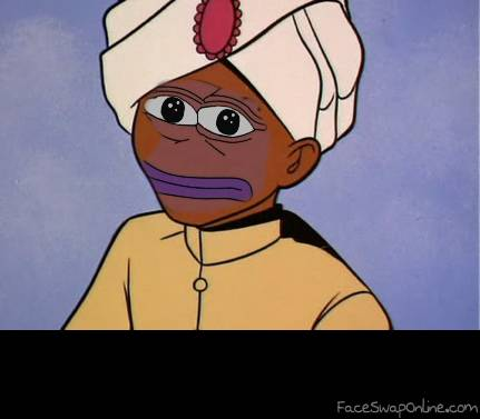 Pepe Haji