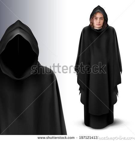 Sasha hood